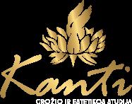 Grožio ir estetikos studija | Kanti